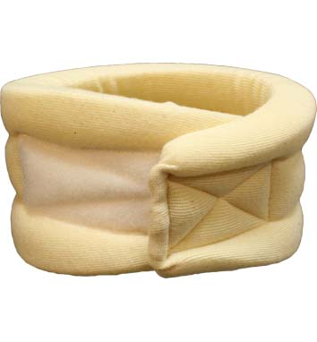NO. 147 FOAM CERVICAL COLLAR One Size Fits All