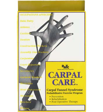 CARPAL CARE Exercise Program