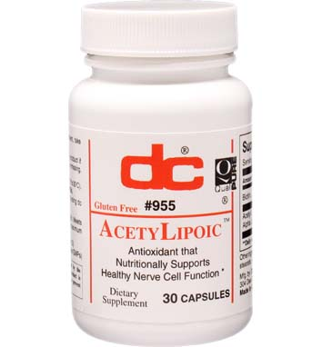 ACETYLIPOIC